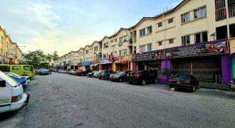 Lembah Hijau, Bandar Tasik Puteri, Rawang Selangor.