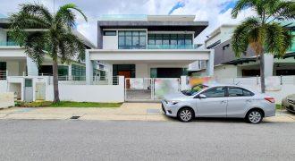 Laman Villa @ Pekan Meru, Klang Selangor.