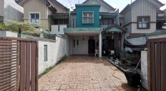 Amethyst 3, Kota Emerald (East) Rawang, Selangor.