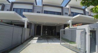 Kajang East, Presint 2 Semenyih, Selangor.