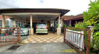 Jalan Mahagoni 2B, Batang Kali, Selangor.