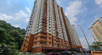 Apartment Flora Damansara, Petaling Jaya, Selangor.