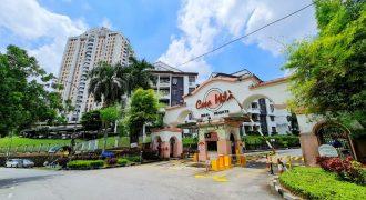 Casa Mila Condominium, Taman Bukit Idaman, Batu Caves Selangor.