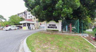 Vistana Mahkota , Bandar Mahkota Cheras, Selangor.
