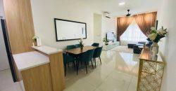 Savanna Executive Suites, Southville, Bangi Selangor.