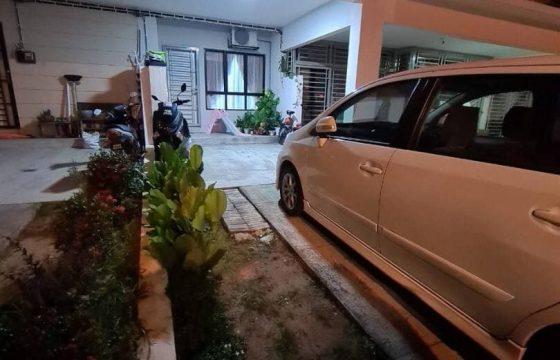 Bandar Sri Kesuma, Beranang, Semenyih Selangor.