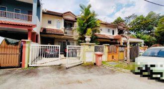Jalan Cecawi 6/32 Kota Damansara Petaling Jaya, Selangor.