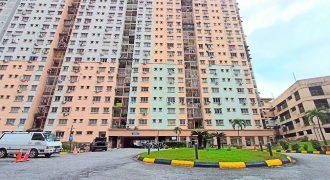 Apartment Jati Selatan Desa Petaling, Kuala Lumpur.