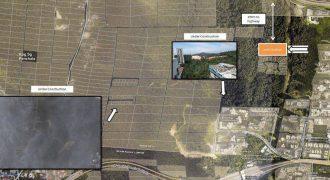 3.47 ACRES LAND FOR SALE AT MONT KIARA, SEGAMBUT
