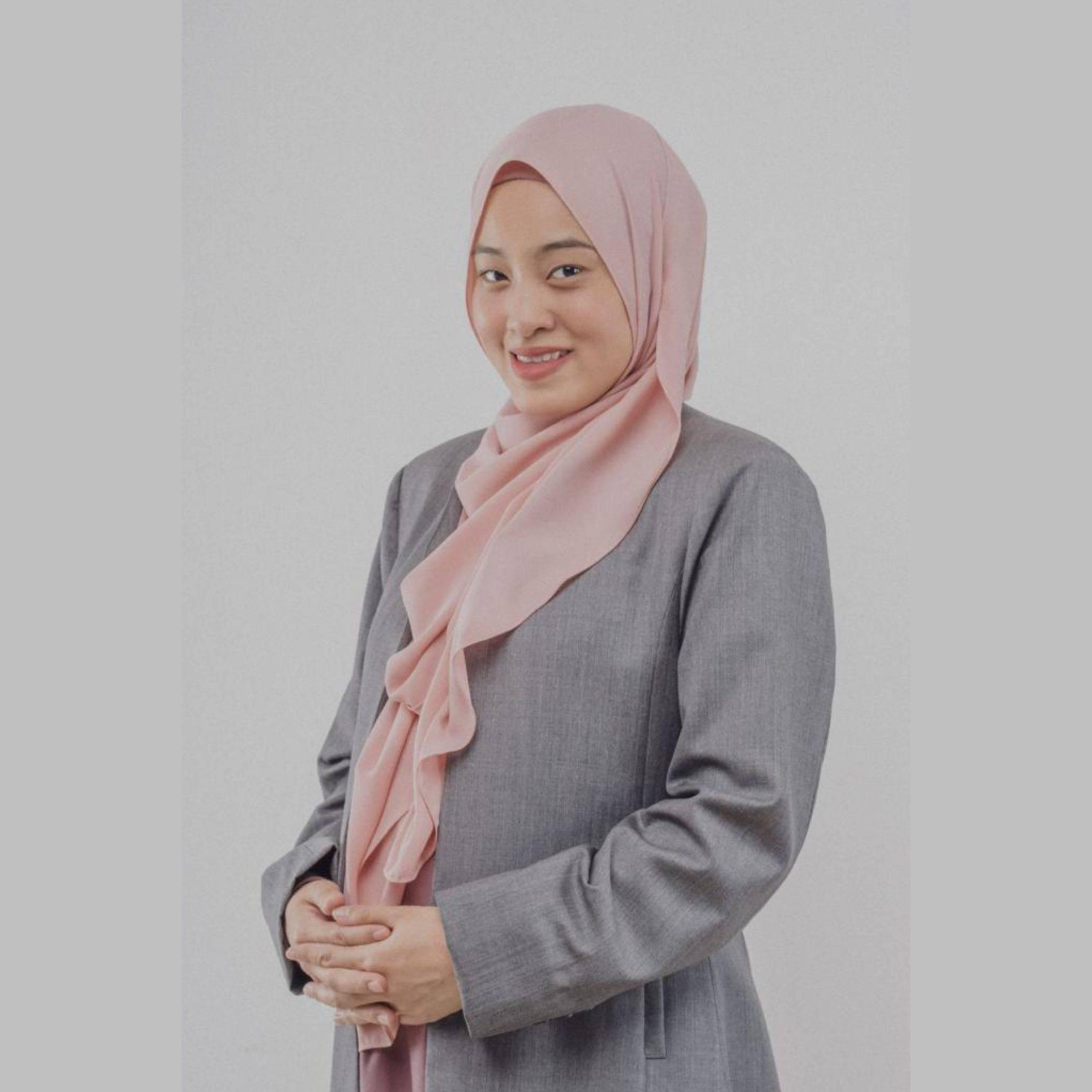 Nurhadirah Taufik